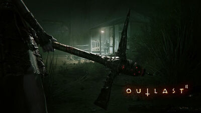 'Outlast 2': Everything We Know So Far