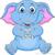 Macky The Elephant Lover