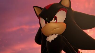 Sonic's Most Emo Hedgehog Gets His Own Episode in 'Sonic Forces'