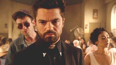 "'Preacher' Season Finale Recap and Review: ""Call and Response"""