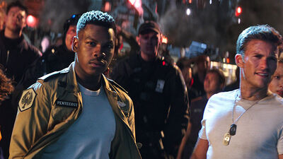 'Pacific Rim Uprising' Review: Bigger and Funnier, But Lacking in Smarts