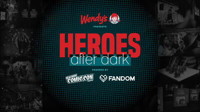 Heroes After Dark NYCC Party 2019