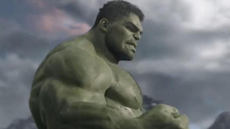 How Much Does Bruce Banner Have To Eat In Hulk Form Fandom
