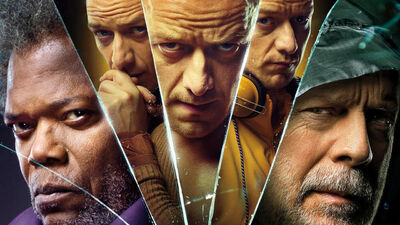 'Glass': How Shyamalan Shatters the Limits of the Superhero Movie