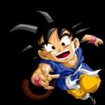 Bart Goku