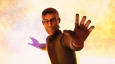 'Star Wars Rebels': Why Kanan Jarrus is the Best Self-Taught Jedi