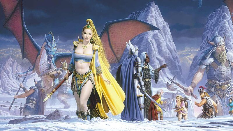 20 Years Of Everquest Remembering Its Best Player Made