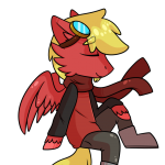 Burn2themall's avatar
