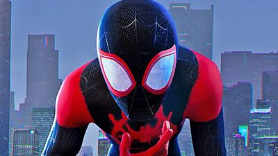 How Miles Morales and the Spider-Verse Heroes Got Their Powers