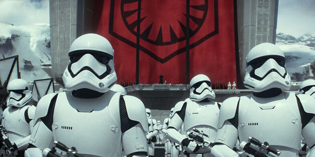 Star Wars - First Order
