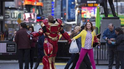 'Unbreakable Kimmy Schmidt': Relive Titus' Best Moments
