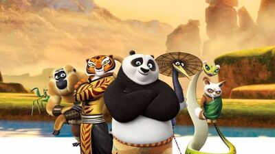 'Kung Fu Panda 3' Cast Talks More Po, More Pandas