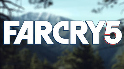 We're Going to Montana for 'Far Cry 5' and Something Creepy is Going On