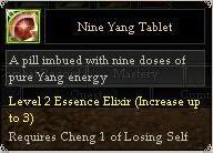 Level 2 ESS