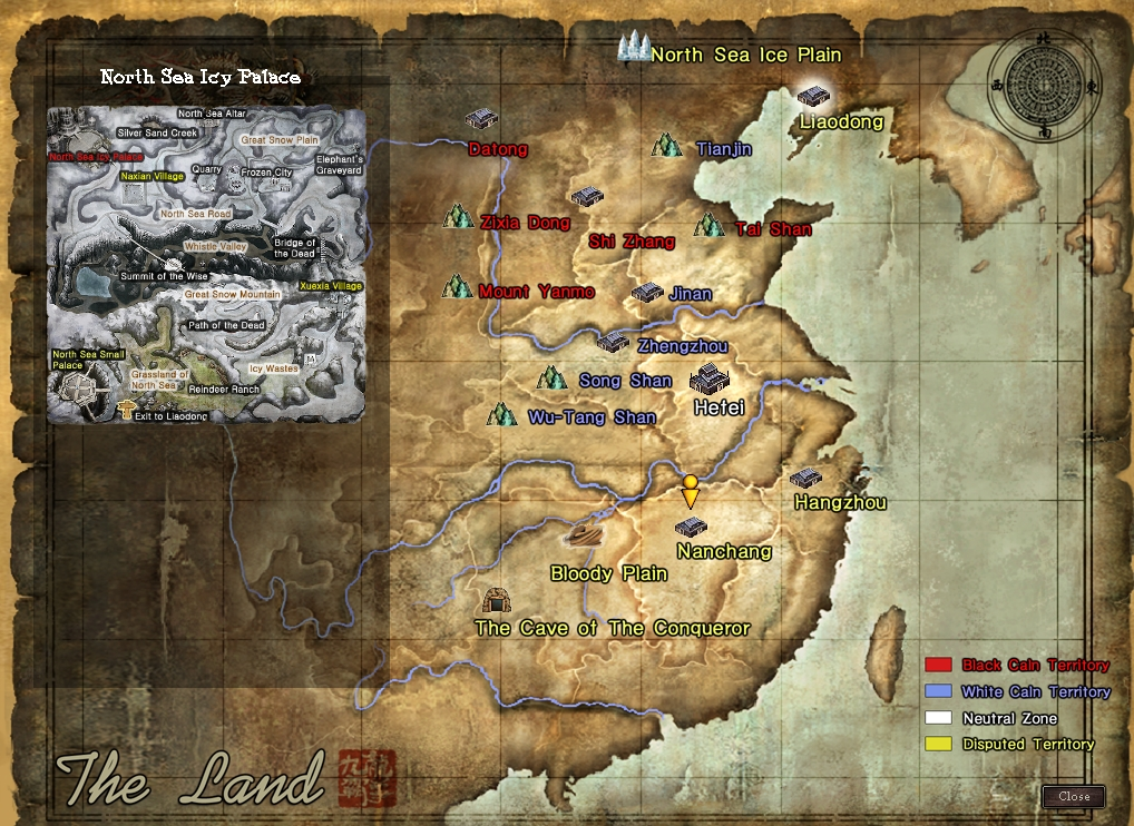 World map 9dragons wiki fandom powered by wikia world map 1 gumiabroncs Choice Image