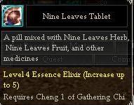 Level 4 ESS