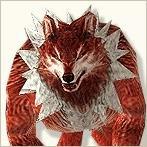 Blood Wolf King