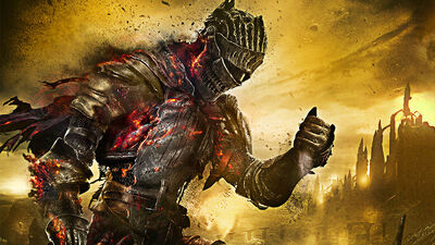 'Dark Souls III' Survival Guide: Five Tips to Stay Alive