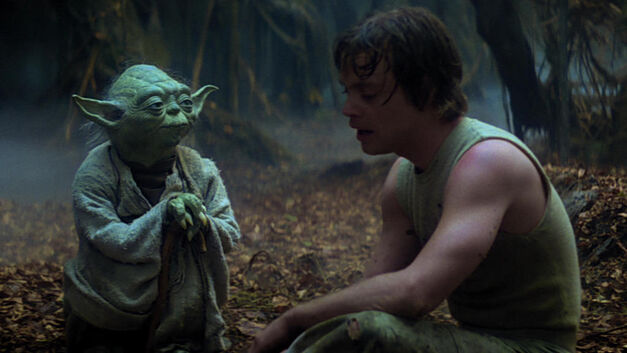 yoda-and-luke-skywalker