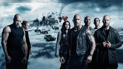 Why We Don't Want the Fast & Furious Franchise To End