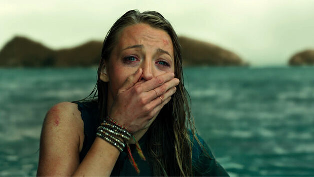 The Shallows - Nancy - Blake Lively