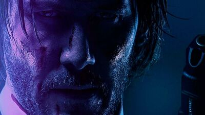 'John Wick: Chapter 2' Trailer Goes Off