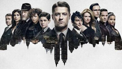 'Gotham' Season Two Finale Recap