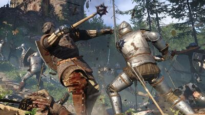 'Kingdom Come: Deliverance' Review: Bohemian Rhapsody