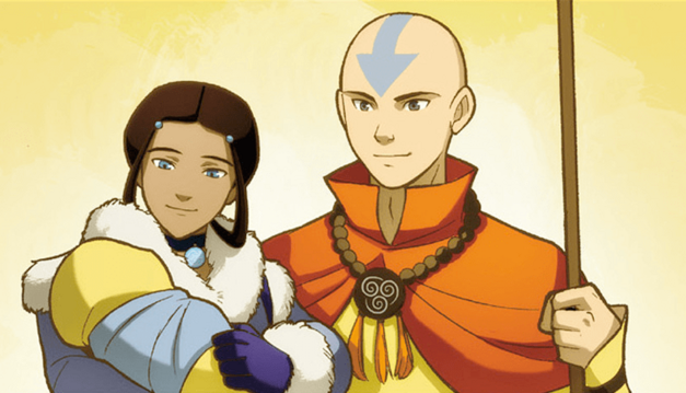 Katara-and-Aang-grown-up