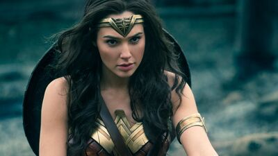 'Wonder Woman 2' UPDATE: Patty Jenkins Closes Historic Directing Deal