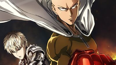 NYCC: One-Punch Man Panel