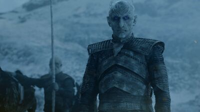 'Game of Thrones': 5 Shocking Moments From 'Beyond the Wall'