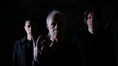 John Carpenter Confirms 'Lost Themes II'