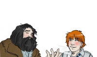 Professor-Hagrid