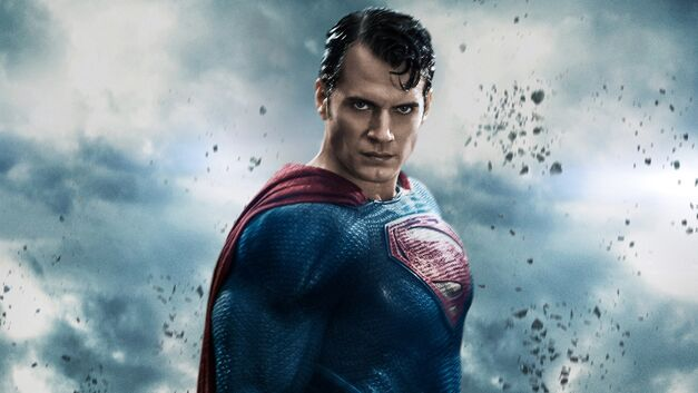 superman henry cavill dc extended universe feature