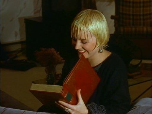 are you afraid of the dark bookish babysitter