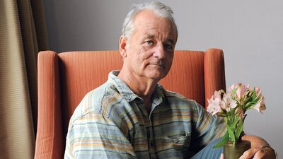 Celebrating Bill Murray's 66th Birthday