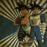 GokuWearsConverse