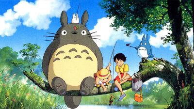 7 Most Memorable Hayao Miyazaki Creatures