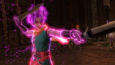 'Dragon Quest Heroes II' Release Date Revealed