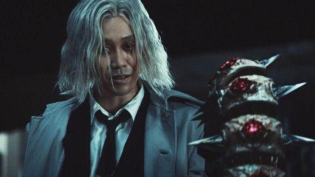 tokyo ghoul review Mado