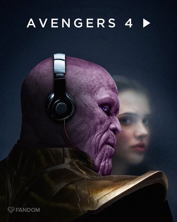 Welcome to your tape Thanos, Katherine Langford officially joins 'Avengers 4' 🍿