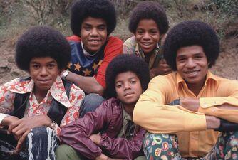 7 Years Without the King - The Jackson 5/Jacksons Era