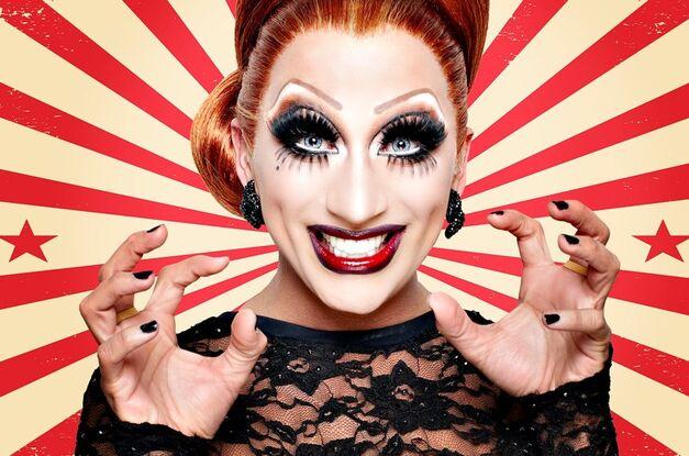 Season 6 Winner, Bianca del Rio