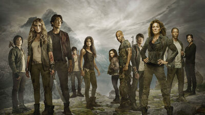 'The 100' Season 3 Finale Recap and Season 4 Predictions