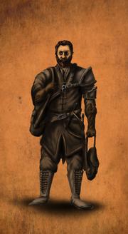 Thorren