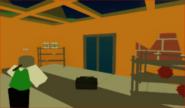 Insidetom's shack