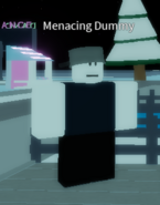 SentientMenacingDummy