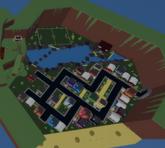 Locations / Special Areas
