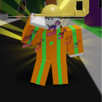 One More Time A Bizarre Day Roblox Wiki Fandom